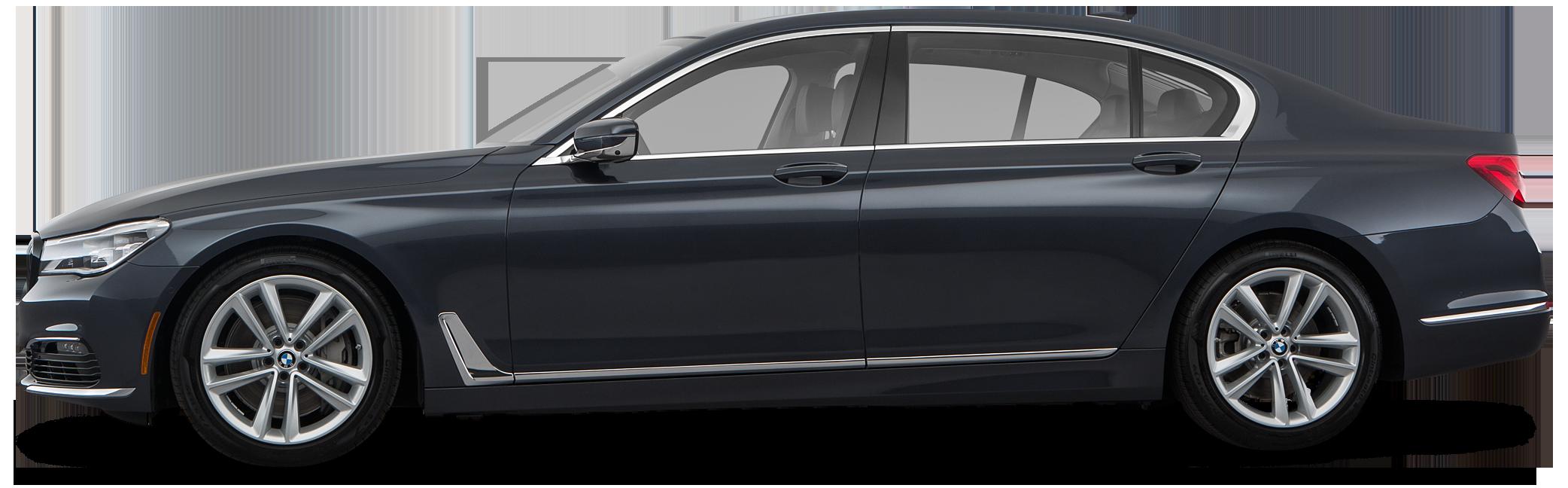 2019 BMW 750i Sedan xDrive