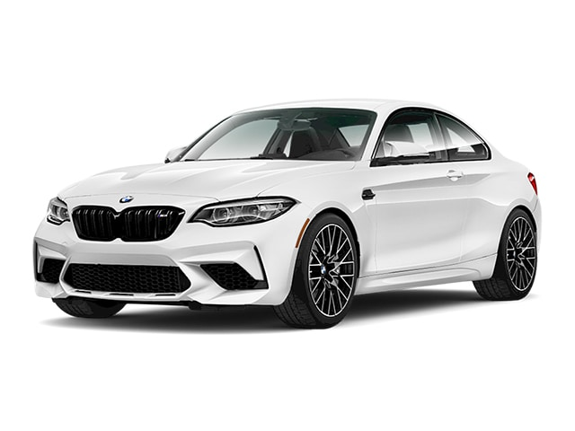 2019 BMW M2 Coupe
