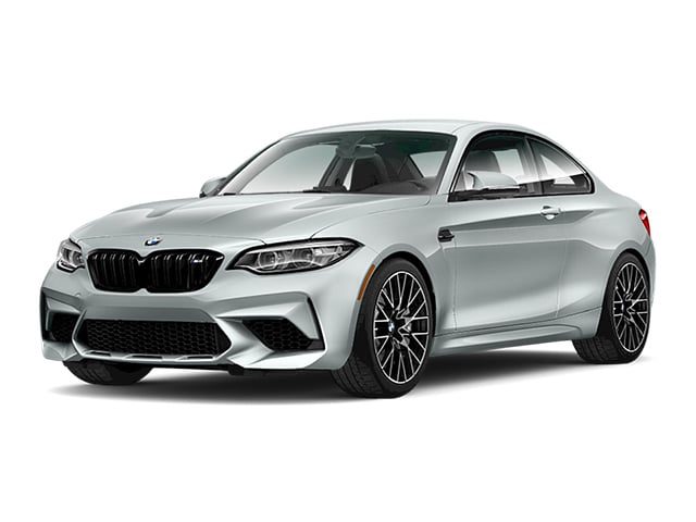 2019 BMW M Models in Durham - Cary  5493aa93c