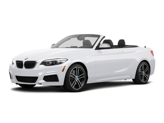 New 2019 BMW 2 Series M240i Convertible In Myrtle Beach
