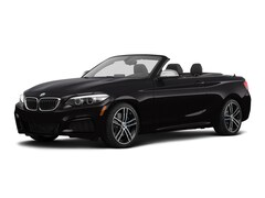 2019 BMW 2 Series M240i Convertible Convertible