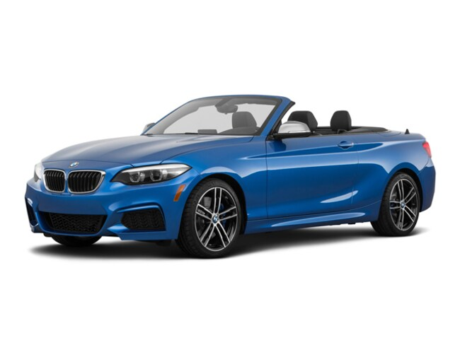 2019 BMW M240i Convertible