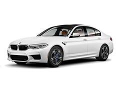 2019 BMW M5 Base Sedan
