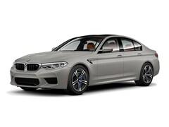 2019 BMW M5 Sedan Sedan