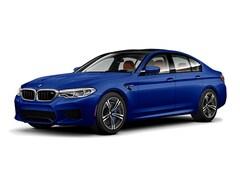 New 2019 BMW M5 Sedan in Cincinnati