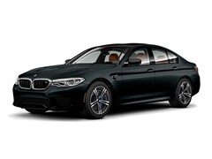 New 2019 BMW M5 Sedan for sale in Santa Clara, CA