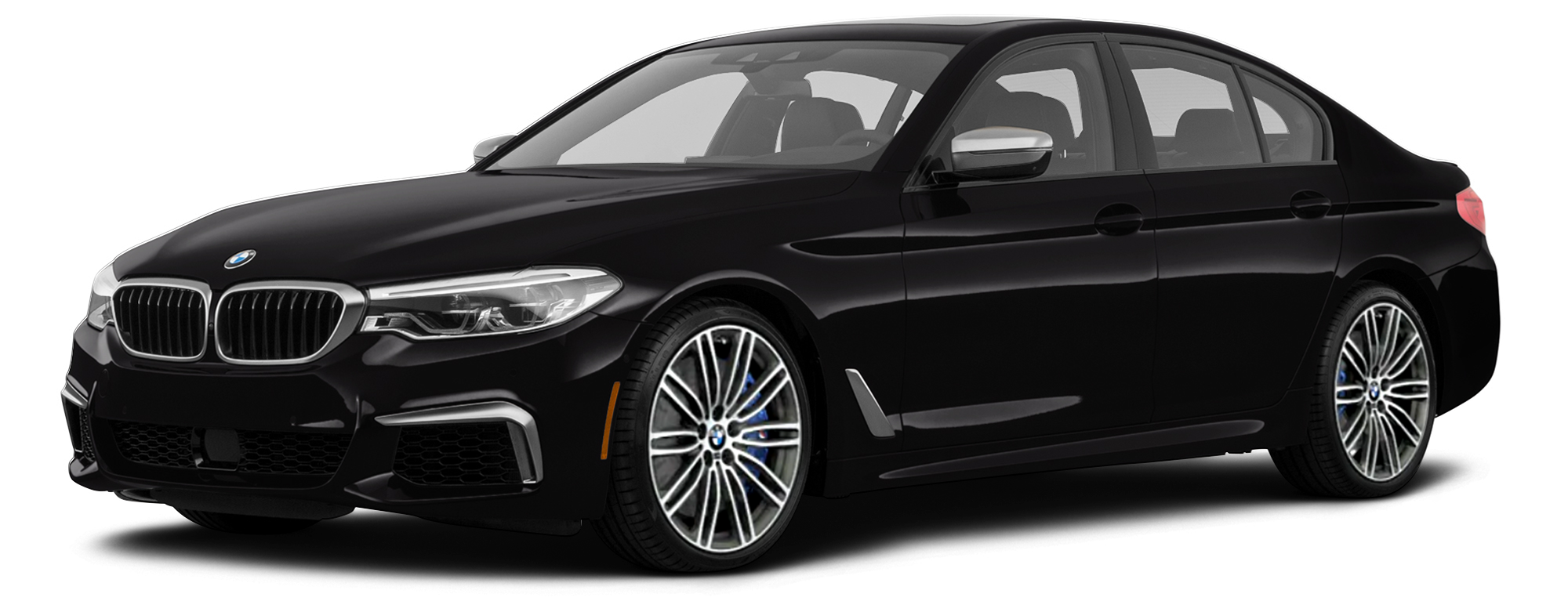 2019 BMW M550i Incentives, Specials & Offers in Cincinnati OH