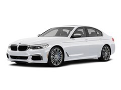 2019 BMW 5 Series M550i Xdrive Sedan Car