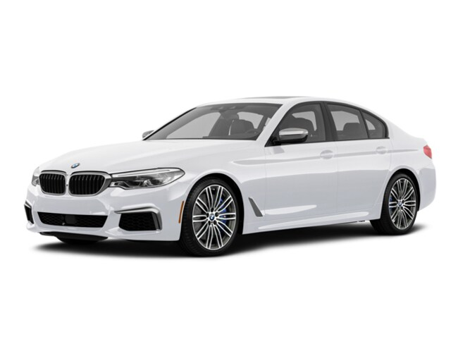 2019 Bmw M550i Xdrive Bmw Of Murray