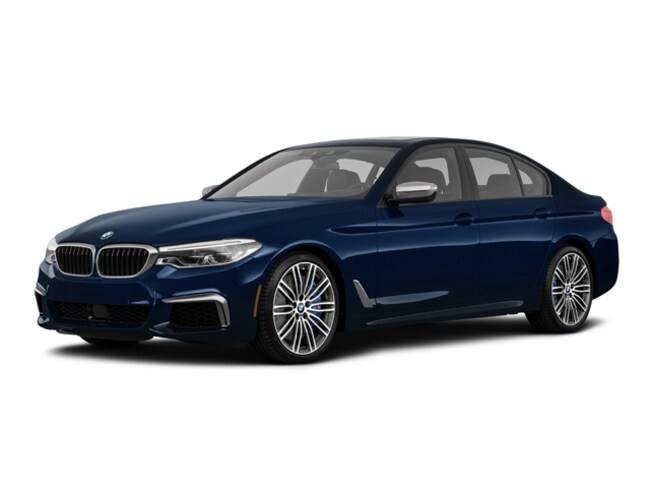 New 2019 BMW M550i xDrive Sedan Shrewsbury