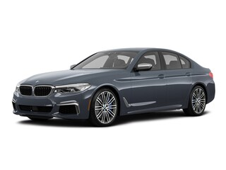 New 2019 BMW 5 Series M550i Xdrive Sedan for sale in Colorado Springs