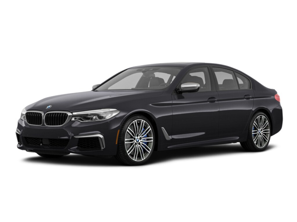 Used 2019 Bmw M550i For Sale At Casey Toyota Vin Wbajb9c54kb287793
