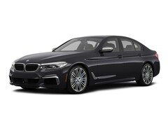 2019 BMW 5 Series M550i xDrive Sedan