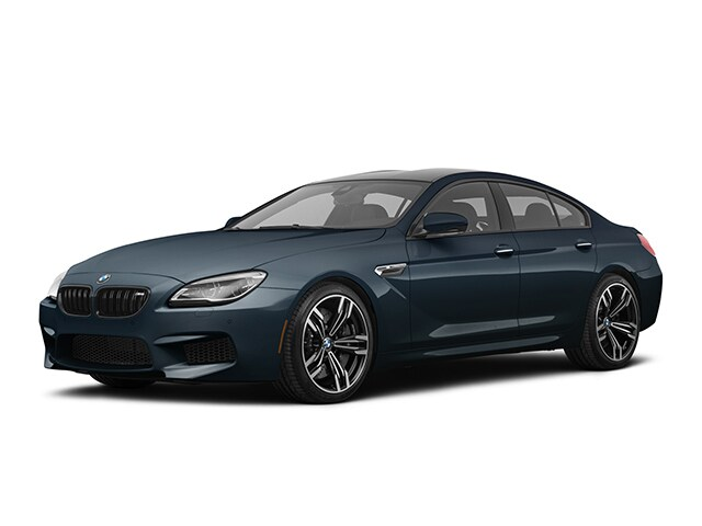 2019 Bmw M6 Gran Coupe Digital Showroom Isringhausen Bmw