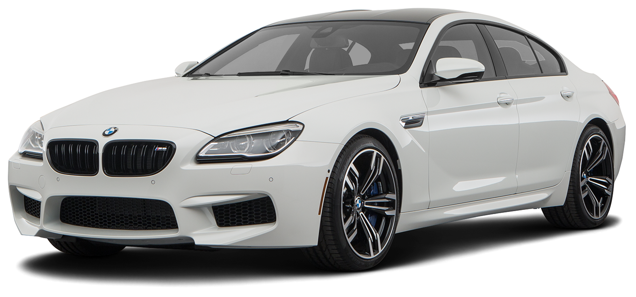 2019 BMW M6 Incentives Specials & fers in Houston TX