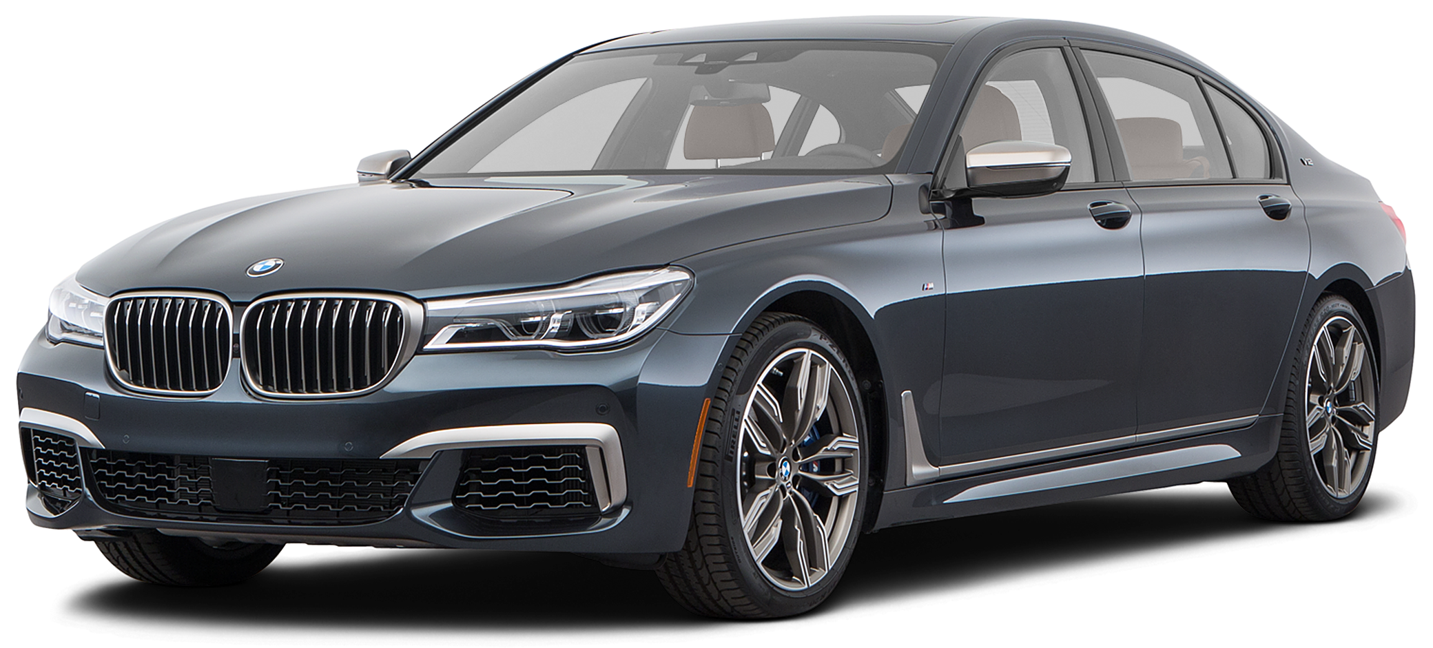 2019 Bmw M760i Incentives Specials Amp Offers In Columbia Mo