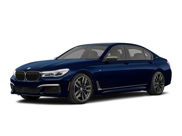 BMW M760i
