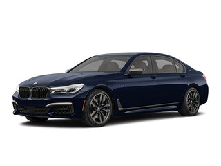 2019 BMW 7 Series xDrive Sedan