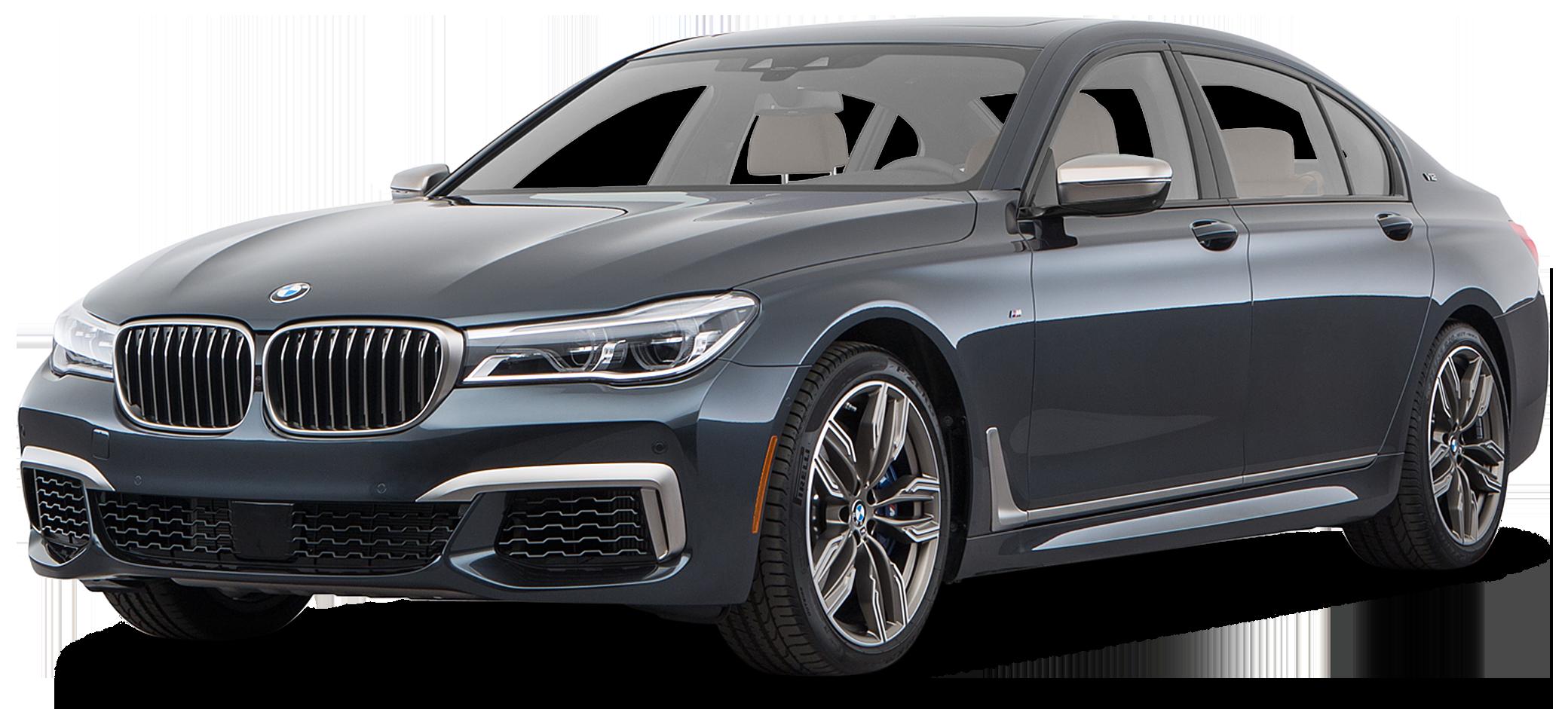 2019 BMW M760i Sedan