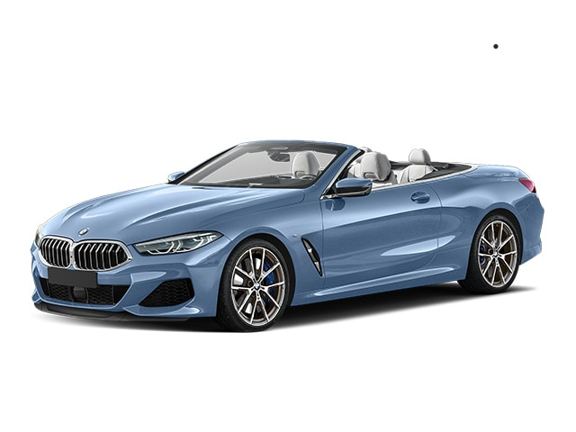 2019 Bmw M850i Convertible Digital Showroom Bmw Of South Albany