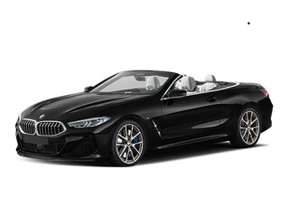 New 2019 BMW M850i xDrive Convertible for sale in Torrance, CA at South Bay BMW