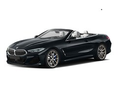 2019 BMW M850i xDrive Convertible Harriman, NY