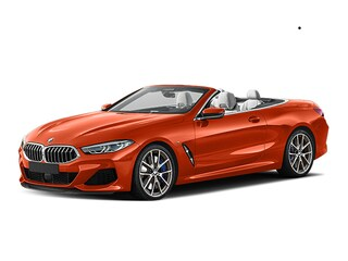Certified Pre-Owned 2019 BMW M850i xDrive Convertible for sale in Knoxville, TN