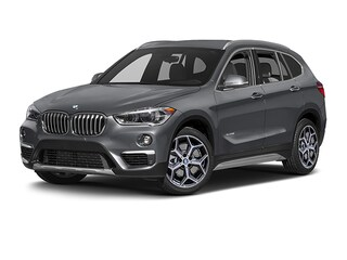 New 2019 BMW X1 sDrive28i SUV Seaside, CA