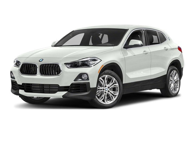 2019 BMW X2 Sports Activity Coupe