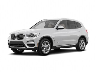 New 2019 BMW X3 sDrive30i SAV for sale in Atlanta, GA