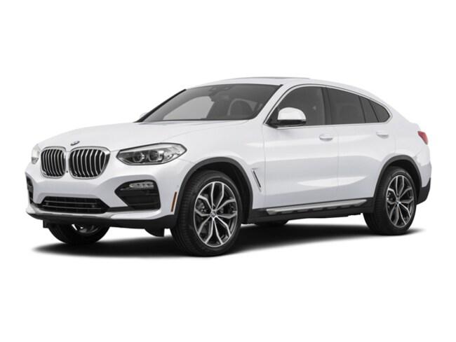 New 2019 BMW X4 Sports Activity Coupe Seattle, WA