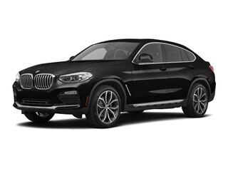 2019 BMW X4 xDrive30i Sports Activity Coupe 9B9965