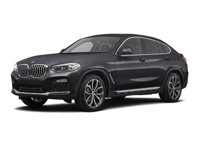 New 2019 BMW X4 xDrive30i SUV Doylestown