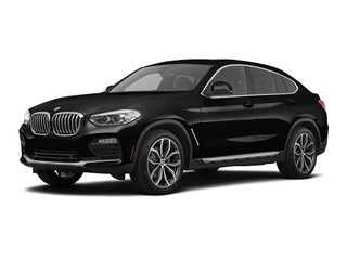New 2019 BMW X4 Xdrive30i xDrive30i Sport Utility for sale in Norwalk, CA at McKenna BMW