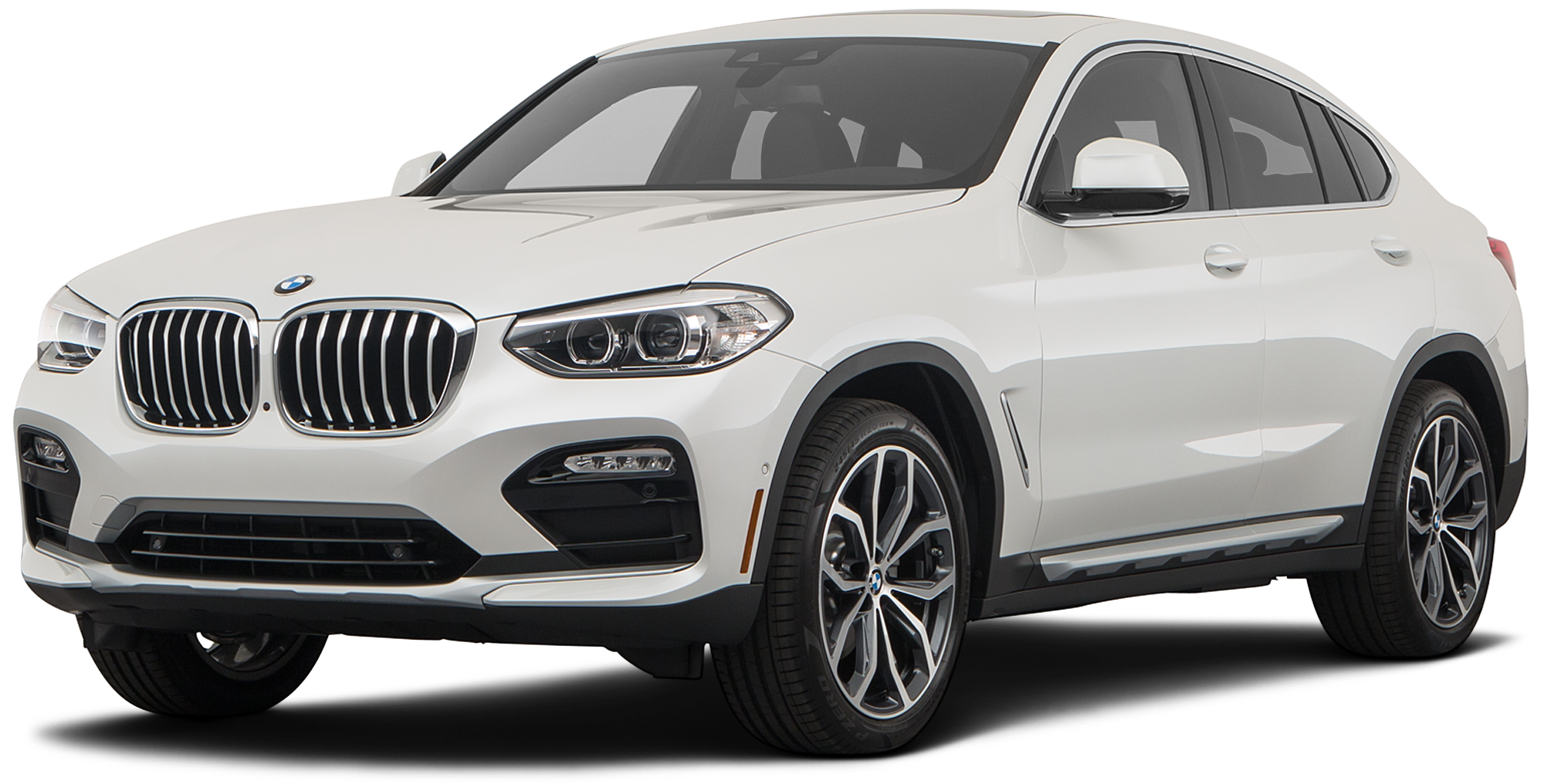 2018 BMW X4 Sports Activity Coupe