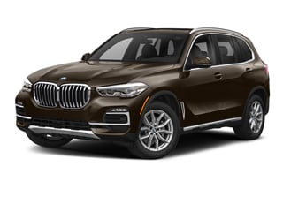 2019 BMW X5 SAV Terra Brown Metallic
