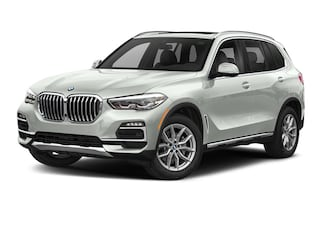 New 2019 BMW X5 Xdrive40i SUV for sale in Colorado Springs