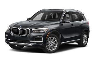 New 2019 BMW X5 xDrive40i SAV WL04829 near Rogers, AR