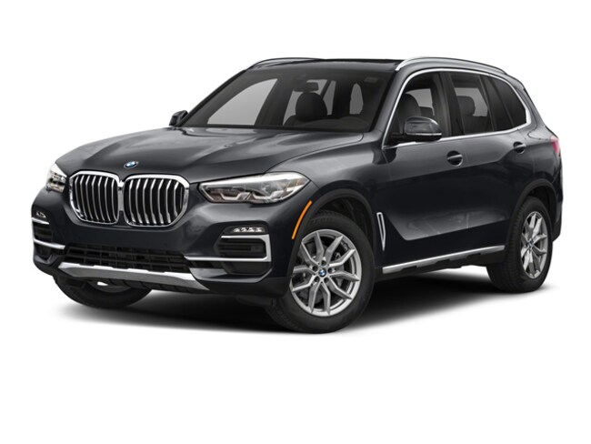 2019 BMW X5 Xdrive40i SAV All-wheel Drive