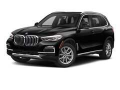 2019 BMW X5 xDrive40i Sports Activity Vehicle xDrive40i