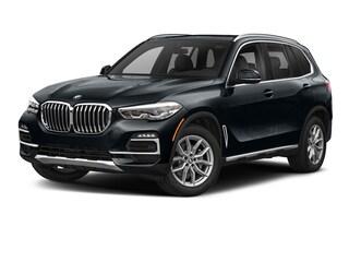 New 2019 BMW X5 xDrive40i SAV in Fort Myers, FL
