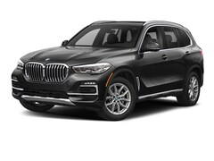 New 2019 BMW X5 xDrive40i xDrive40i Sports Activity Vehicle 5UXCR6C53KLL22810 for Sale in Saint Petersburg, FL
