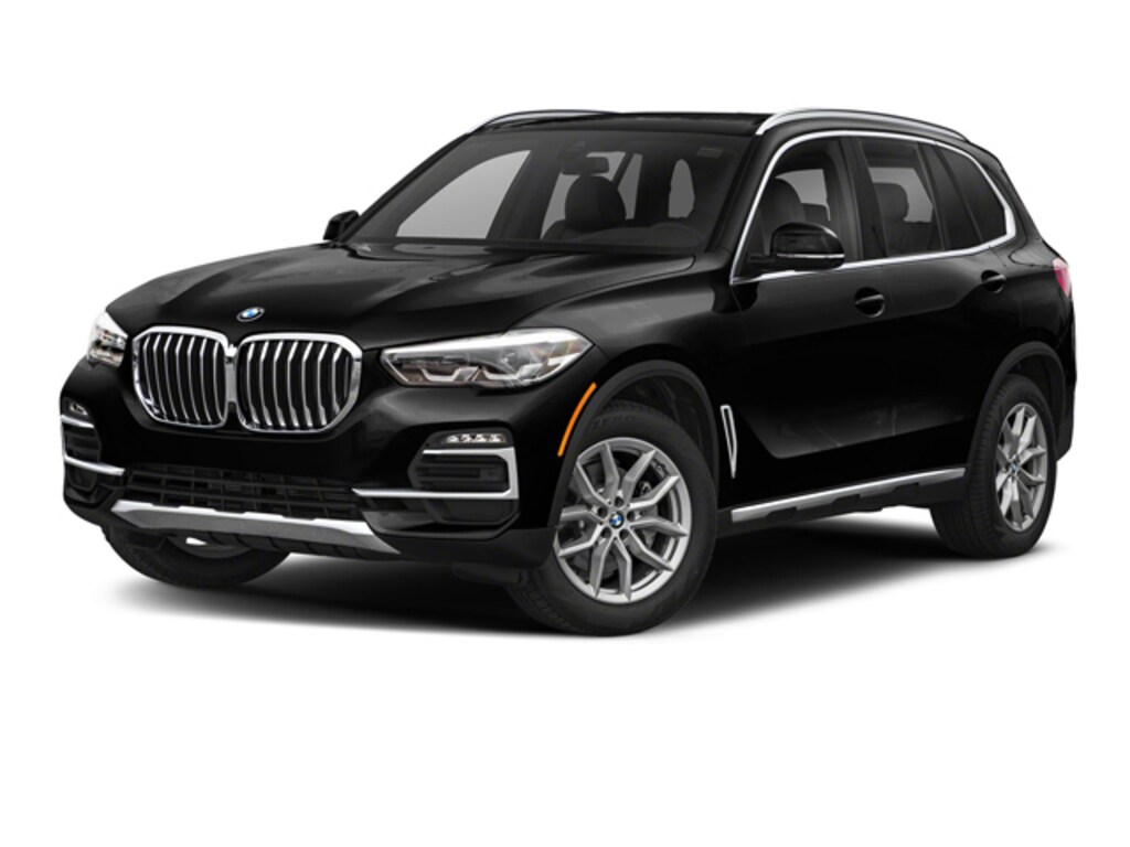 Used 2019 BMW X5 xDrive40i For Sale in Brentwood TN
