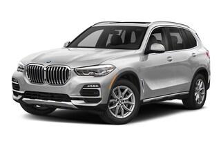 New 2019 BMW X5 SAV Los Angeles California