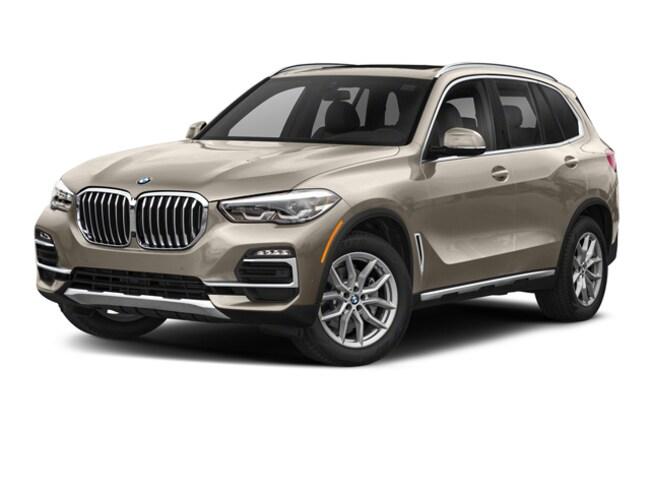 2019 BMW X5 xDrive40i Sports Activity Vehicle SAV in Jacksonville