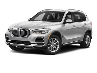 New 2019 BMW X5 Xdrive40i SUV 5UXCR6C57KLB12570 for Sale in North Kinston, NC