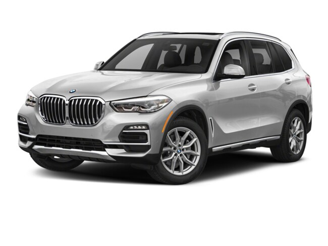 New 2019 BMW X5 xDrive40i Sports Activity Vehicle SAV Los Angeles
