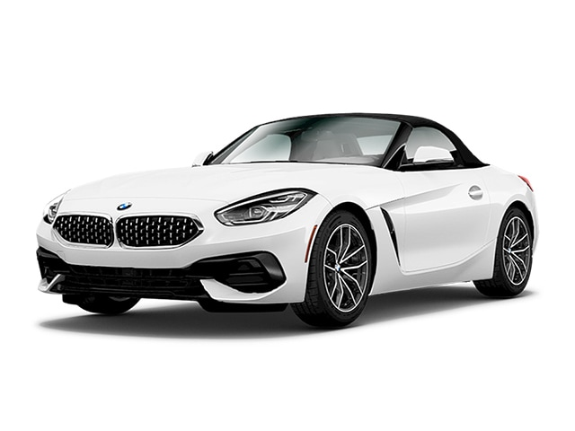 2019 Bmw Z4 Convertible Digital Showroom Park Avenue Bmw