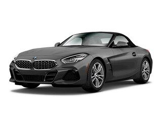 2019 BMW Z4 sDrive30i Convertible MKWW22776