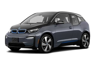 2019 BMW i3 Sedan Mineral Gray Metallic